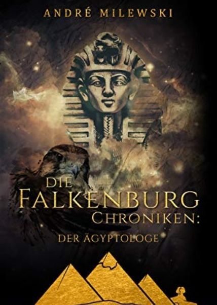 Referenz Amazon A+ Content_Die Falkenburg Chroniken von Andre Milewski